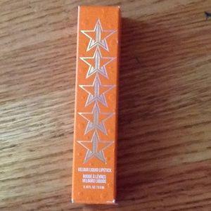 Jeffree Star Makeup - Jeffree Star Velour Liquid Lipstick--Yummy